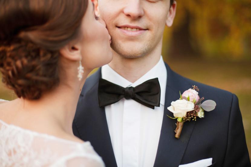 malá parta námořnictva svatby