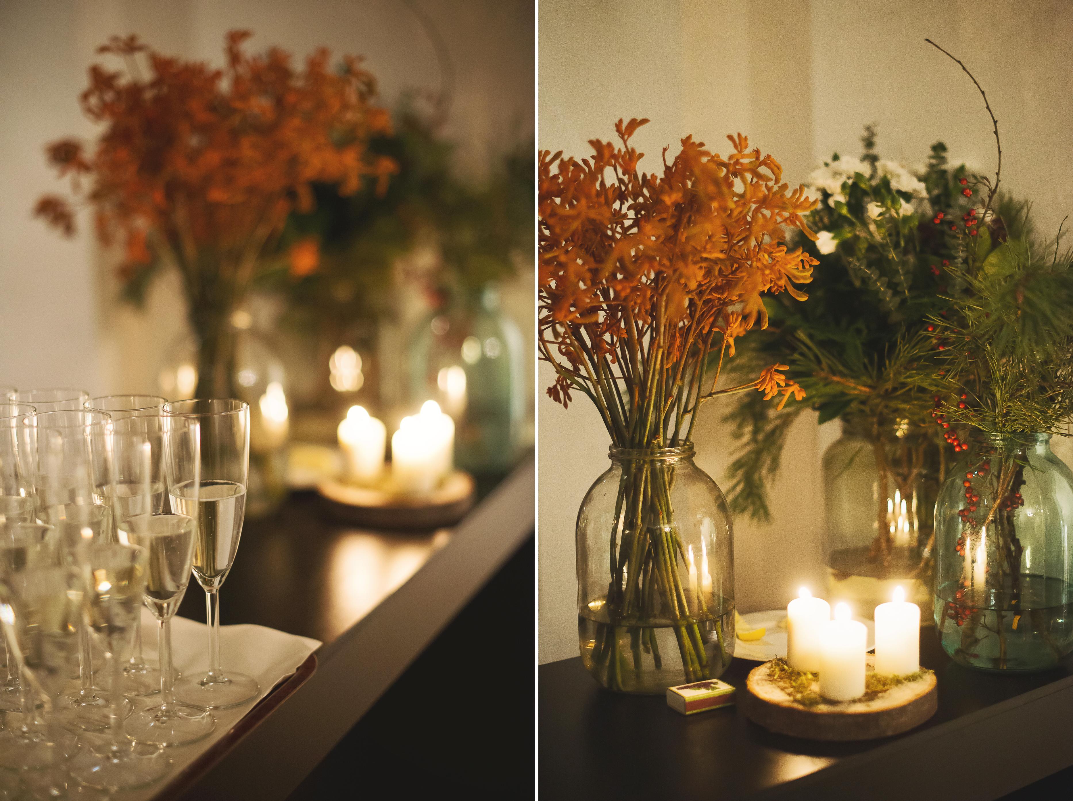 Wedding bouquets, kwiaty, dekorationen und hochzeit inspiration ...